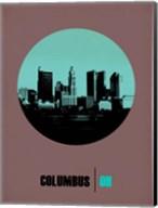 Columbus Circle 2 Fine-Art Print