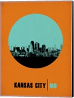 Kansas City Circle 1 Fine-Art Print