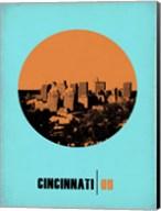 Cincinnati Circle 1 Fine-Art Print