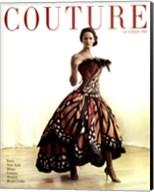 Couture Oct 1968 Fine-Art Print
