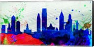 Philadelphia City Skyline Fine-Art Print