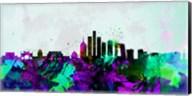 Beijing City Skyline Fine-Art Print