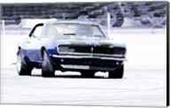 1968 Chevy Camaro Fine-Art Print