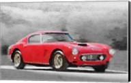 1960 Ferrari 250 GT SWB Fine-Art Print