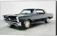 1966 Pontiac GTO Fine-Art Print