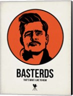 Basterds 1 Fine-Art Print