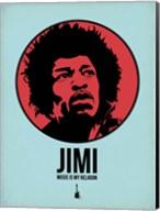 Jimi 2 Fine-Art Print
