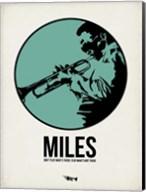 Miles 1 Fine-Art Print