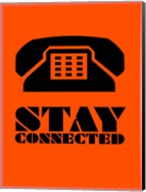 Stay Connected 3 Fine-Art Print