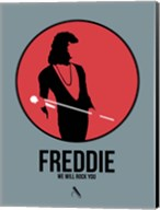 Freddie Fine-Art Print