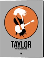 Taylor Fine-Art Print