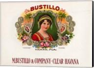 Bustillo Fine-Art Print