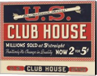 Club House Fine-Art Print
