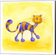 Cat 1 Fine-Art Print