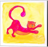 Cat 4 Fine-Art Print