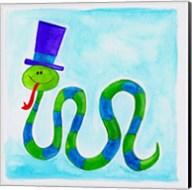 Snake Fine-Art Print