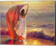 Ocean Breeze Fine-Art Print