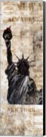 Liberty Expression Fine-Art Print
