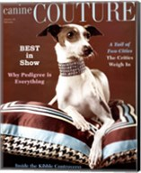 Canine Couture-Best In Show Fine-Art Print