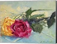Roses 1 Fine-Art Print