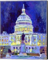 Washington D C Fine-Art Print