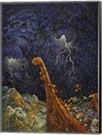 The Storm Fine-Art Print