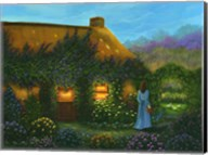 Irish Cottage Fine-Art Print