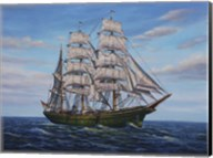 Clipper Ship Fine-Art Print