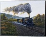 Essex No 97 Fine-Art Print