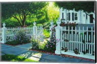 Southport Mansion Fine-Art Print
