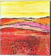 A Country Summer Fine-Art Print