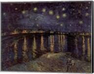 Starlight Rhone Fine-Art Print