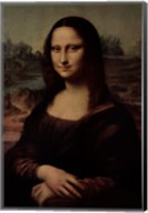 Mona Lisa 3275 Fine-Art Print