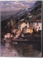 Weekend in Spain Fine-Art Print