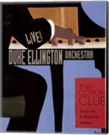 The Cotton Club Fine-Art Print