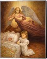 Good Night Prayer Fine-Art Print