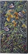 Chickadee 2 Fine-Art Print