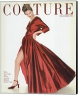Couture December 1954 Fine-Art Print