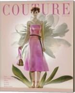 Couture June 1955 Fine-Art Print