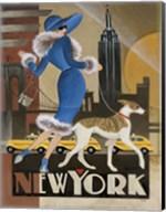 New York Style Fine-Art Print
