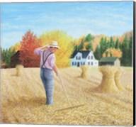 Bountiful Harvest Fine-Art Print