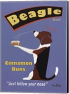 Beagle Buns Fine-Art Print