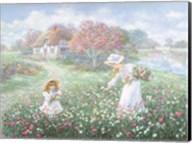Country Hues Fine-Art Print