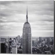 NYC Empire Fine-Art Print