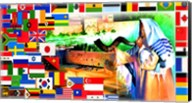 Calling All Nations Fine-Art Print