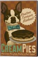 Cream Pies Fine-Art Print