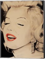 Breath taking Marilyn Fine-Art Print