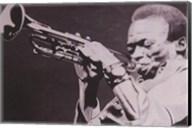 Miles Davis Fine-Art Print