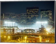 Coors Field, Denver, Colorado Fine-Art Print