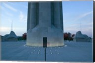 Liberty Memorial, Kansas City, Missouri Fine-Art Print